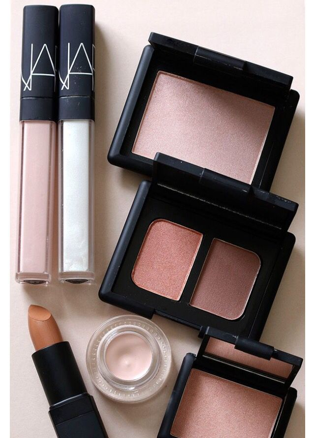 Launching soon in #nars #makeup