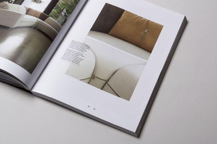 Collezione Moderno - Rigosalotti on Behance