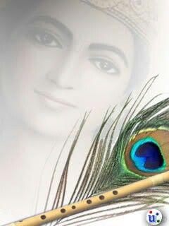 Krishna...