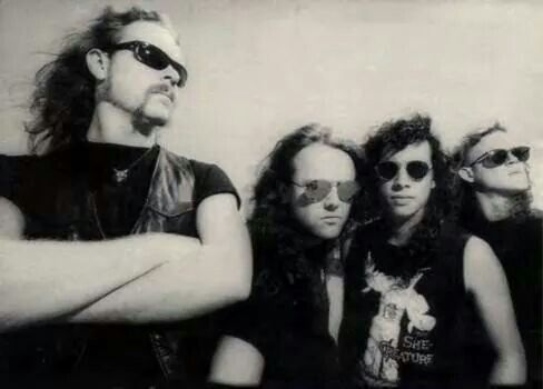 1474 best images about METALLICA on Pinterest | Thrash ...
