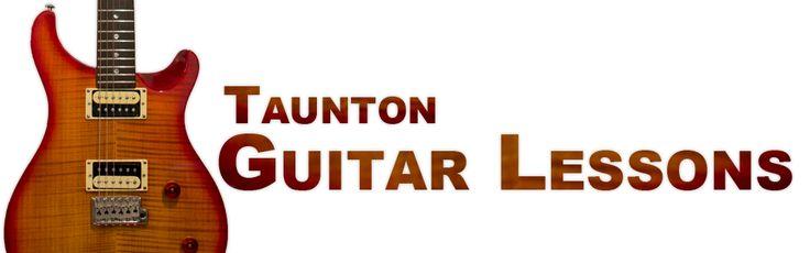 Taunton Guitar Lessons