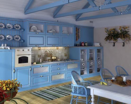 Прованс – это классический деревенский стиль изящной Франции. Кухня Юлия выполняется на заказ в пастельных оттенках цветовой палитры http://www.mebel-zevs.ru/kukhni/kuhnja-julija