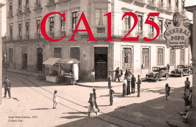 Fotos antiguas de celaya guanajuato mexico 79