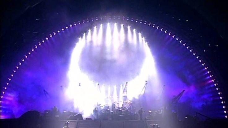 Pink Floyd - Comfortably Numb Pulse HD - 125kbps, 44KHz Audio #pinkfloyd #forthosewholiketorock