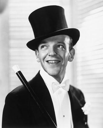 Fred Astaire - Fred Astaire Photo (26900353) - Fanpop