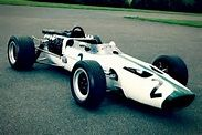 Classic #f1 Car For Sale – 1966 McLaren M2B – Their First F1 Car ...