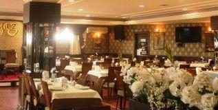 Kanatçı Ayaz Restaurant