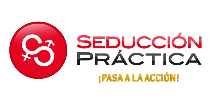 Logotipo para Seducción Práctica, expertos en coaching personal