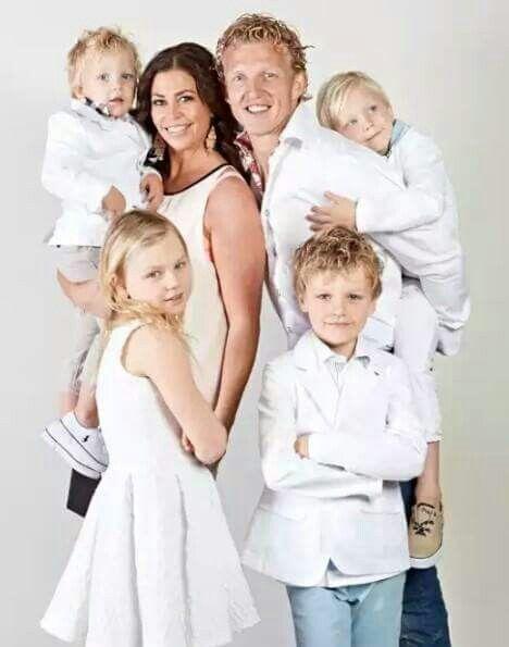 Mooi gezin
