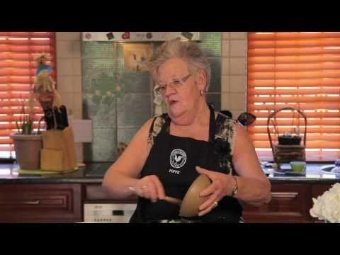 Dagbreek: Kos is op die tafel - Murgpampoen Frittato