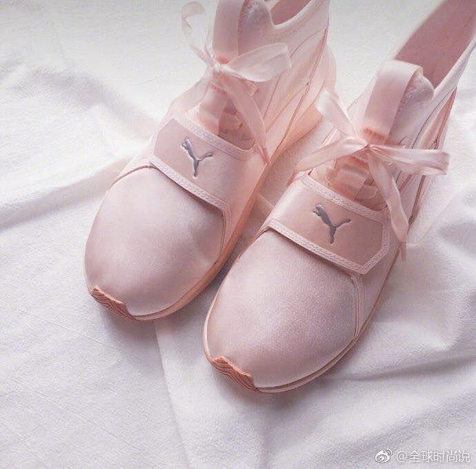 PUMA en Pointe x Selena Gomez   Ballet