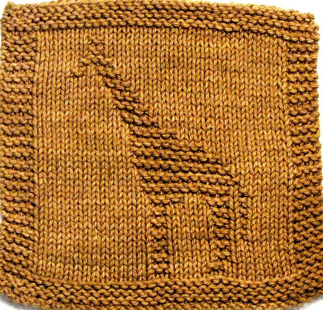 knitted washcloth patterns | Recent Photos The Commons Getty Collection Galleries World Map App ...