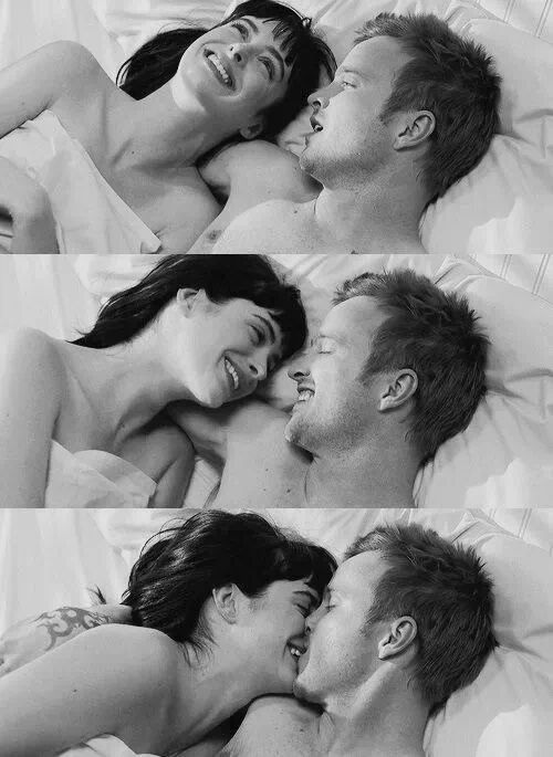 Breaking Bad - Jesse and Jane