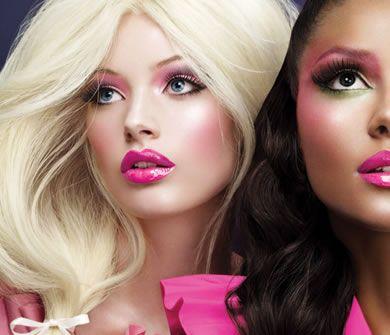 : Make Up, Barbie Girl, Style, Beauty, Barbie Doll, Barbie Makeup, Hair, Barbie Loves, Mac Barbie