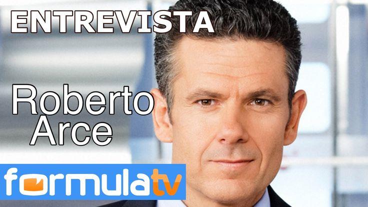 """Roberto Arce: """"'Amores que duelen' no es un programa sensacionalista"""""""