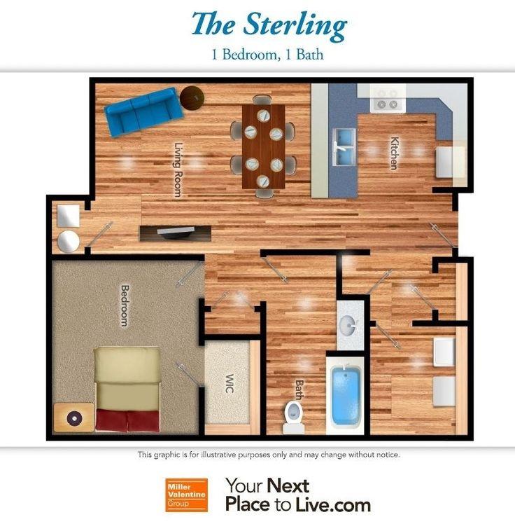 Harbor Town Senior Residence Rentals | Apartments.com