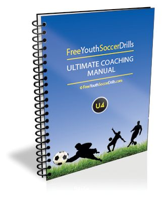 Free soccer drills (U4 / U5) and games for coaching youth soccer. This site is ideal for coaches wanting to add a little more excitement to their practices