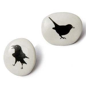 Love these: The Raven, Brooches, Jewellery, Beauty, Things, Ravens