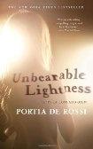 Good read.: Worth Reading, Eating Disorders, Unbear Lights, Unbearable Lightness, Portia De Rossi, Books Worth, Great Books, Portiaderossi, Good Books