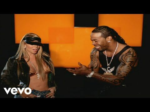 Busta Rhymes Mariah Carey I Know What You Want 2003 Mariah Carey Busta Rhymes Music Videos