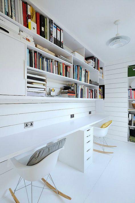 De lunes a domingo: 7 pautas para crear tu espacio de trabajo en casa
