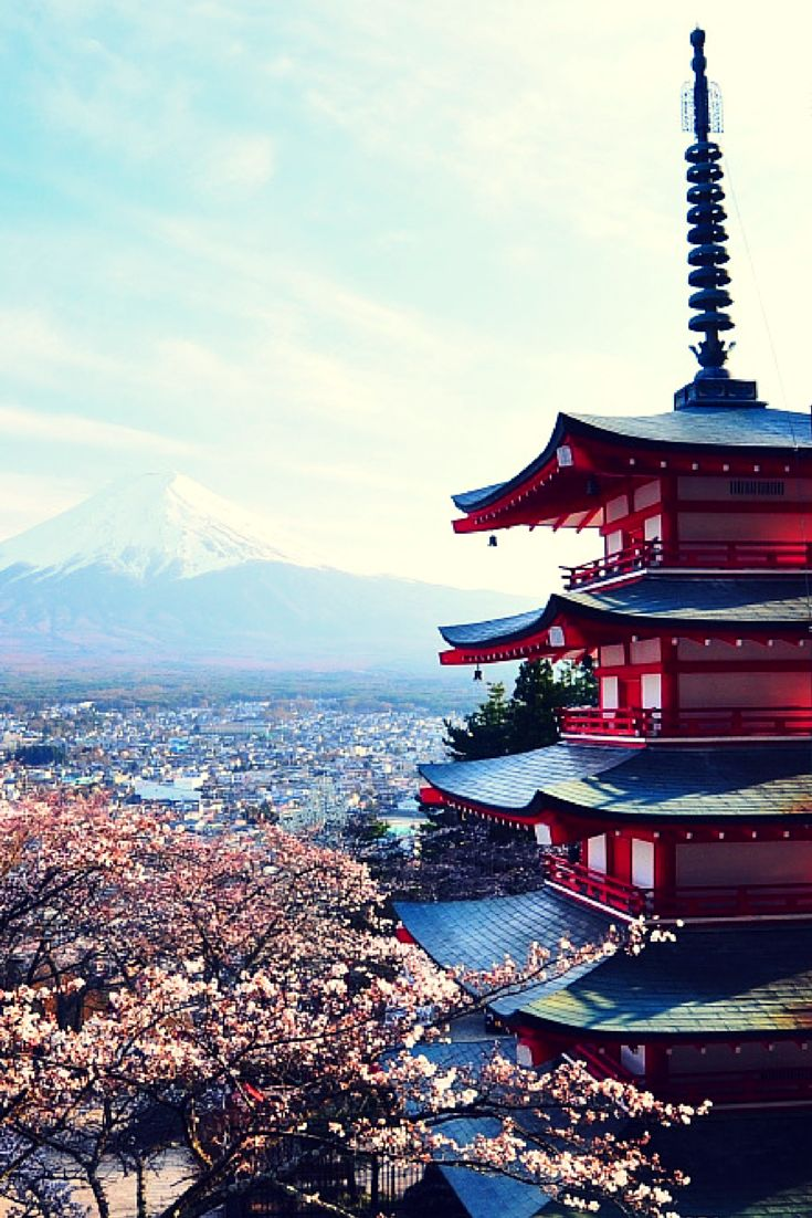 Japan Travel Guide | Easy Planet Travel - World travel made simple