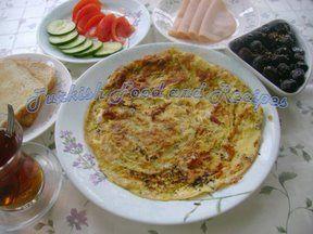 Cabbage with Spinach (Ispanakli Lahana) | ETLish | Pinterest ...