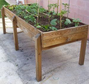 Claves para montar una mesa de cultivo en casa