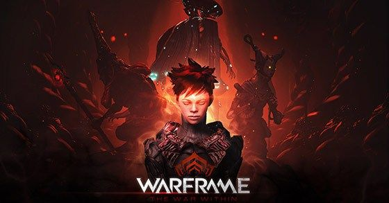 Warframes biggest update of 2016 The War Within is now available