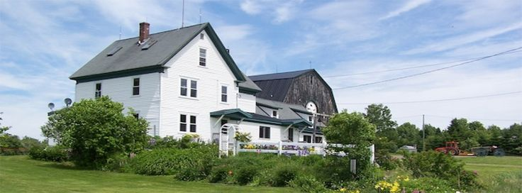 Take a break from bear, buffalo, coyote, or grouse hunting and ride your sled or snowmobile to the drive-up restaurant this inn offers. Or go kayaking or fly fishing on the Aroostook River. They're having all kinds of fun in Maine. http://bit.ly/1MyvjgN