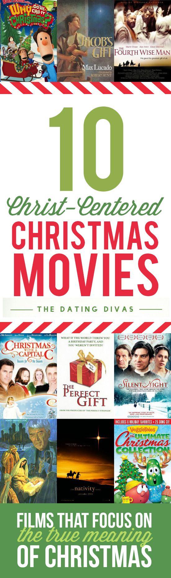 Christ-Centered Christmas Movies
