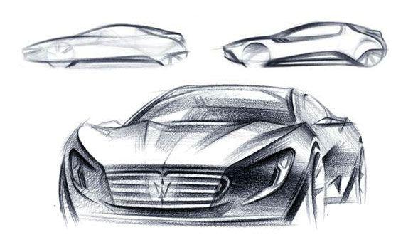best 25 car design sketch ideas on pinterest car sketch car brand symbols and product sketch. Black Bedroom Furniture Sets. Home Design Ideas