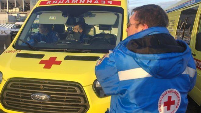 Учительница, пострадавшая в драке с поножовщиной в пермской школе, пришла в сознание, но пока не может разговаривать, сообщил главный врач ...