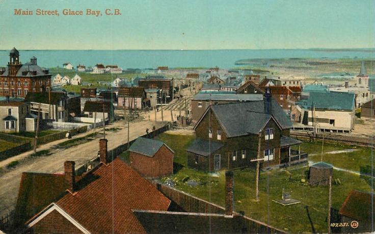 Glace Bay, Nova Scotia