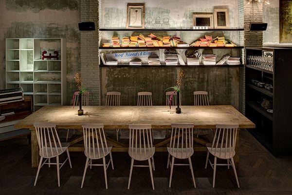 Concept Store y Café Jaime Beriestain (3)