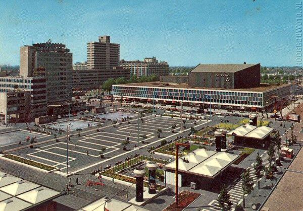 Schouwburgplein (1975)
