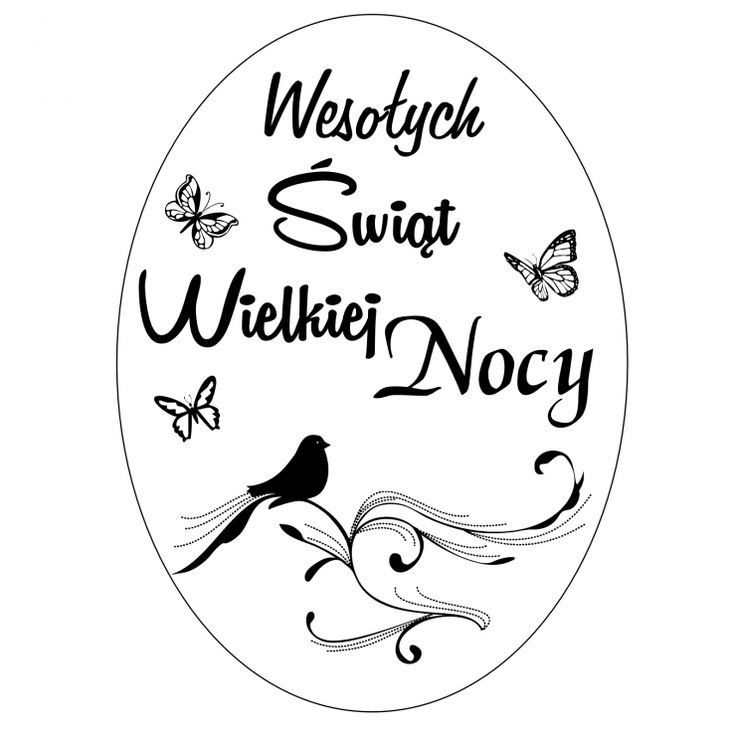 handmade by sylwik: Digi-stempelki na Wielkanoc na Stylowi.pl