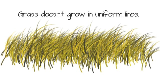 How to Draw Grass with Colored Pencils-Video Tutorial ...