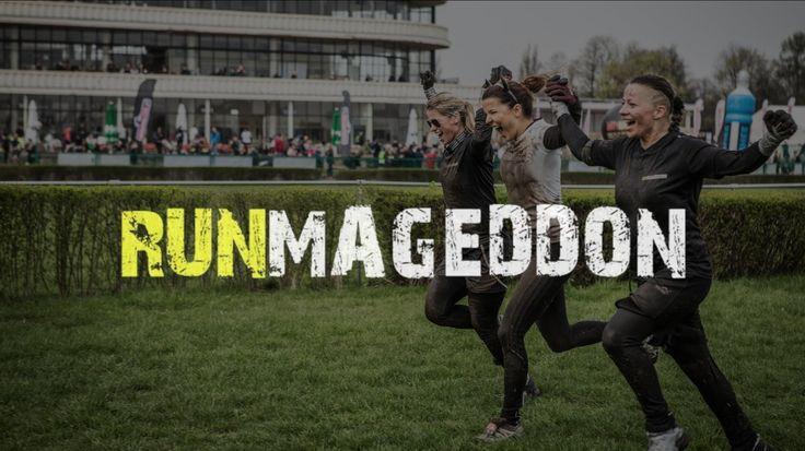 Runmageddon 2014