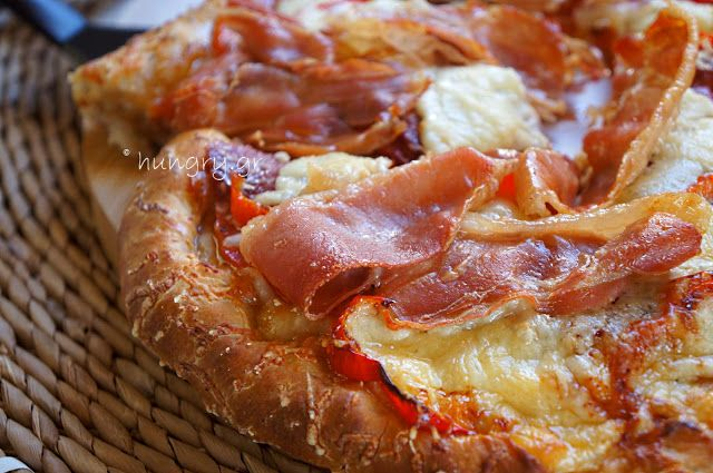 Kitchen Stori.es: Μαγική Ζύμη για τα Πάντα