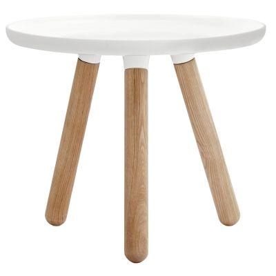 Tablo bord hvit, liten i gruppen Møbler / Bord / Sofabord hos ROOM21.no (111523) 1700kr
