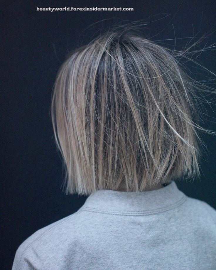 10 Casual Medium Bob Haarschnitte - Weibliche Bob Frisuren 2019 - 2020 - # 2019 # 2020 #Bob #Casual #Cuts