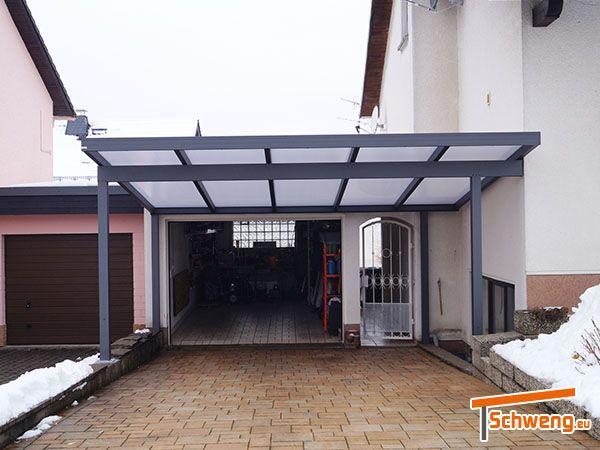 Referenzen Schweng Gmbh Qualitat Direkt Vom Hersteller Carport Aus Aluminium Carports Dachkonstruktion