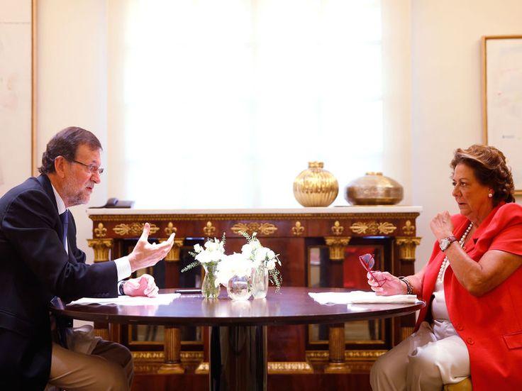 La familia de Barberá y Aznar culpan al PP de su muerte en el ostracismo