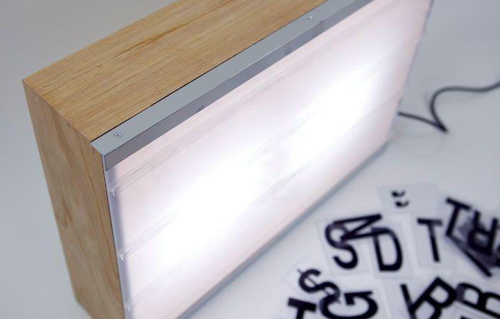 light box - Buscar con Google