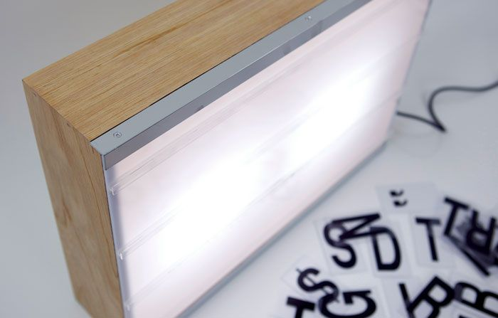 light box - Buscar con Google