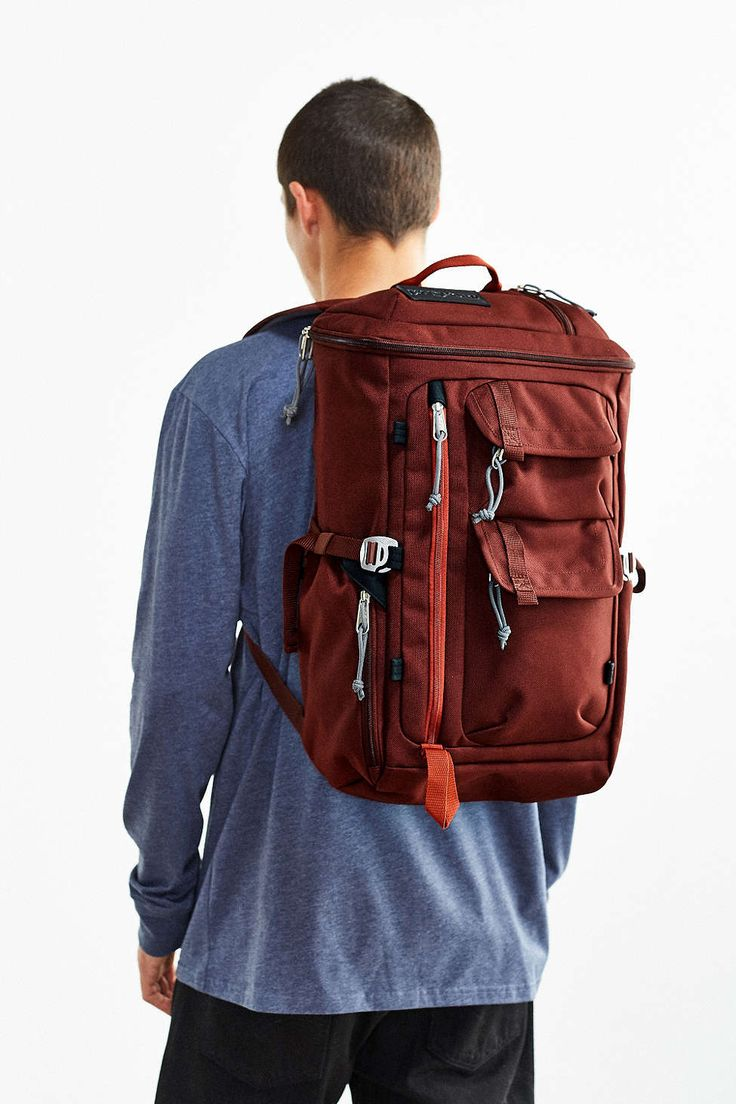 JanSport X UO Watchtower Backpack - Urban Outfitters