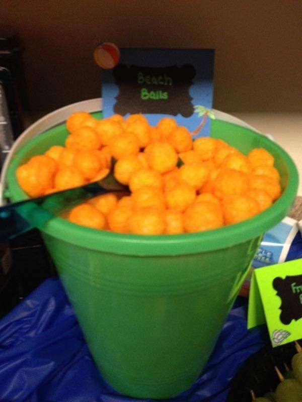 Bubble Guppies Birthday Party Ideas | Photo 2 of 36