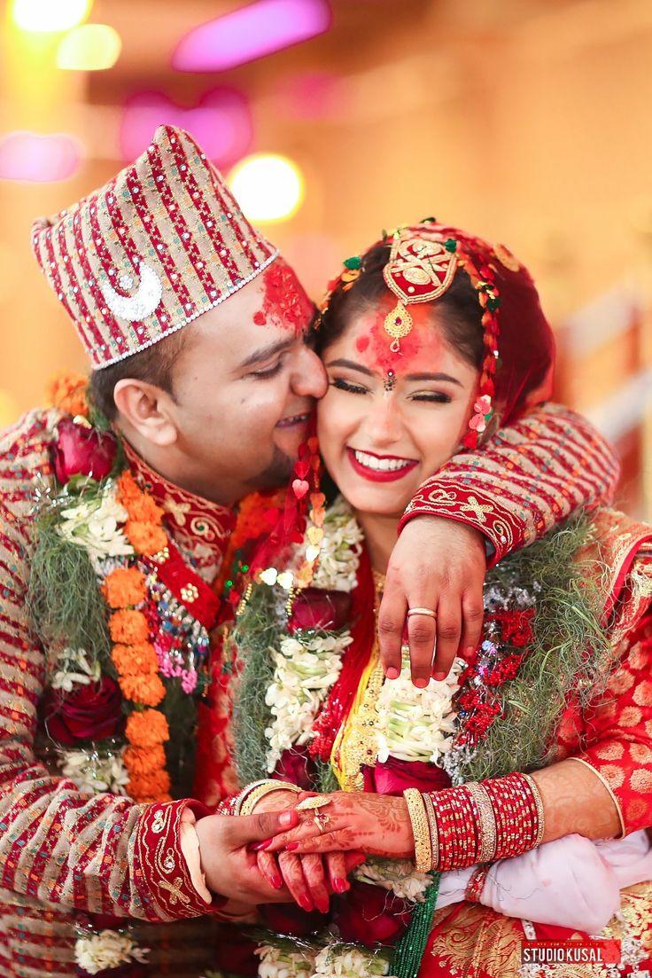 Pin by studio kusal on Nepali wedding Nepali bride