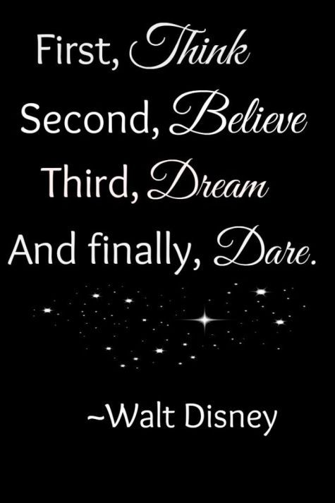 Moving forward movie walt disney